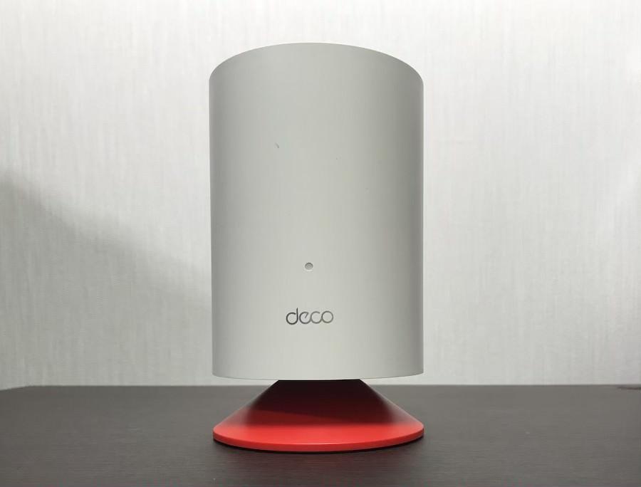 Deco Voice X20 正面